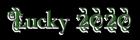 Lucky 2020