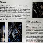 Les colonnes de distillation (2)