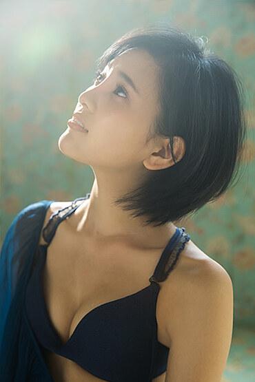 Magazine : ( [Young Gangan] - 2015 / N°23 - Haruka Kodama & Rion Staring )