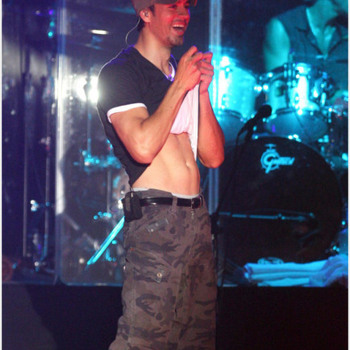 Enrique Iglesias That Damn Smile ♥