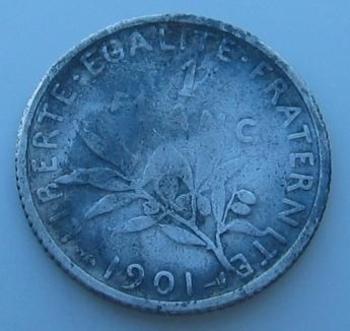 1 franc argent semeuse 1901 revers.jpg  b
