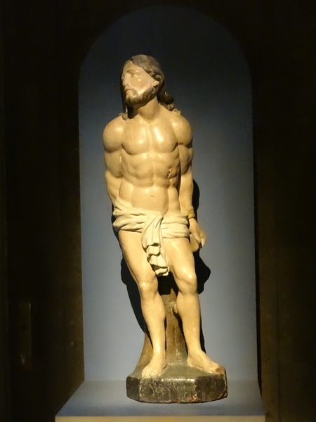 Le Musée d'Art Sacré de Dijon