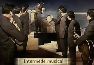 ♪ Chanson illustée ♪ (suite)