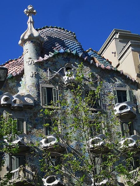 Barcelone 1485