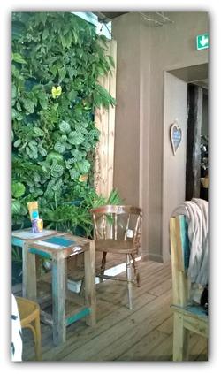 La Caféothèque ; un lieu à découvrir!