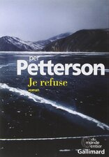 Je refuse de Per Peterson