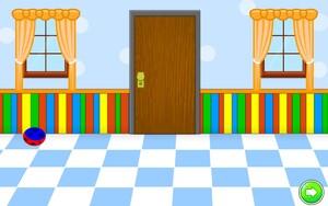 Jouer à Toy room escape