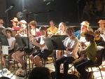 Concert du Collège des Quatre Vents