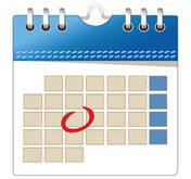 Planning des activités deuxième trimestre 2016