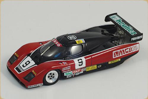 WM (1983-1989)