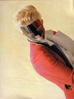 . 1992. Elégantes 2