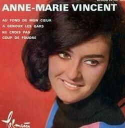 ANNE MARIE VINCENT