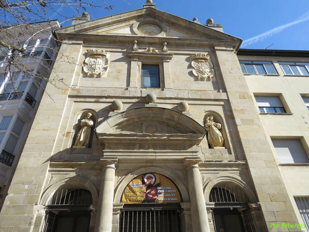 Vitoria-Gasteiz en Espagne -2