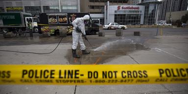 """Qui sont les """"Incels"""", ce groupe auquel se réfère le tueur de Toronto ?"""