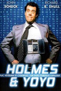 Holmes et Yoyo (1976) :  Cette série, qui mêle plusieurs genres (policier, humour, fantastique), a été populaire en France et en Europe et a marqué la mémoire des téléspectateurs malgré le petit nombre de rediffusions. Aux États-Unis, en revanche, la série a été annulée au bout de trois mois. ...