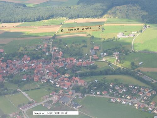 Village de Schillersdorf