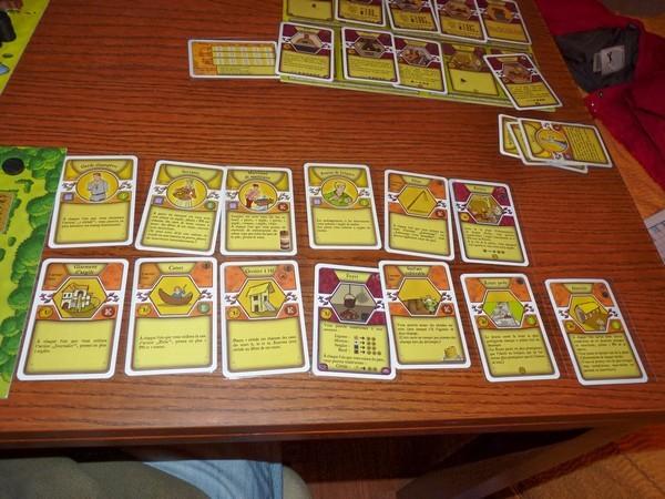 33 - Agricola 3 (cartes)