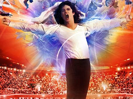 Diffusion du documentaire IMMORTAL et du concert au MSG