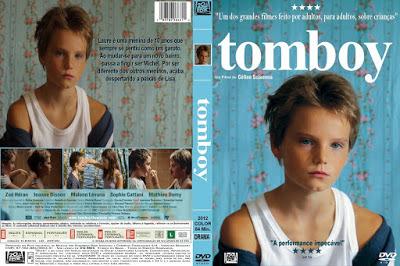 Tomboy. 2011. HD.