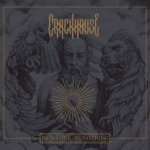 CRACKHOUSE - Les détails du premier album