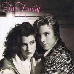 The Family - Same - Complete LP