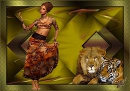 Afrika  képek