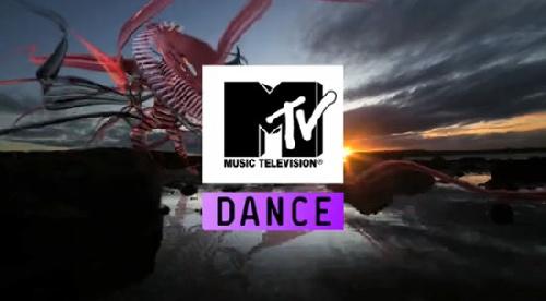 MTV Dance Identity