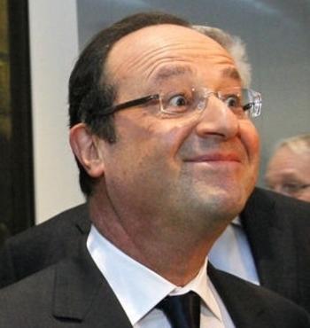 CHANTOUVIVELAVIE : Fallait pas voter Hollande !