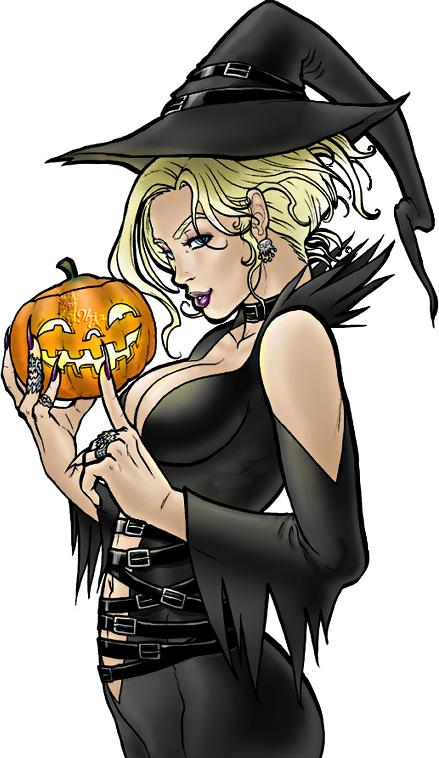 bientôt Halloween 3
