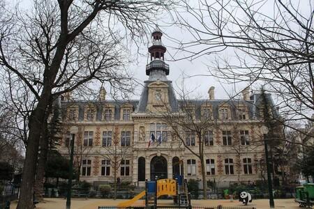 Les plus belles mairies d'arrondissement de Paris