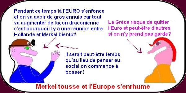 Merkel et l'Europe,05