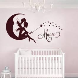 La chambre de bébé : Mes idées déco