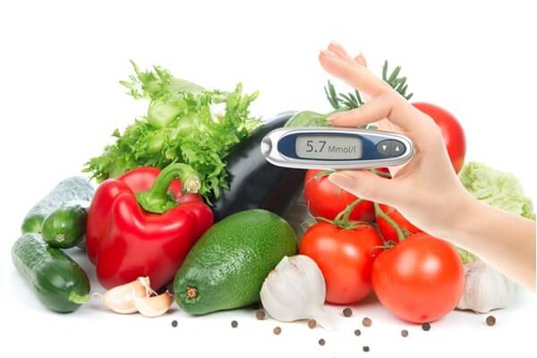 Крупы употребляемые при диабете
