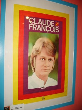 affiche 1969