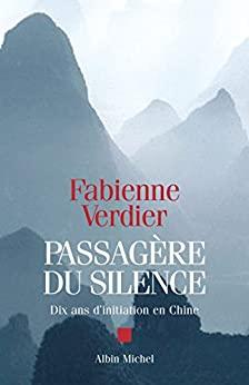 Passagère du silence de Fabienne Verdier