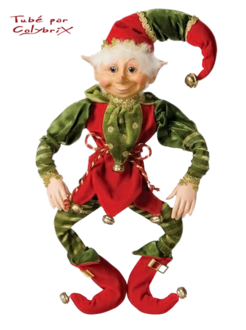 1.Tubes Noël - St Nicolas - bonhomme de neige ...