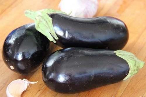 Recette de cuisine : Caviar d'aubergine
