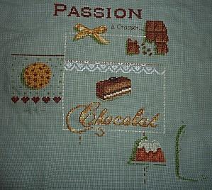 5ème obj. passion chocolat