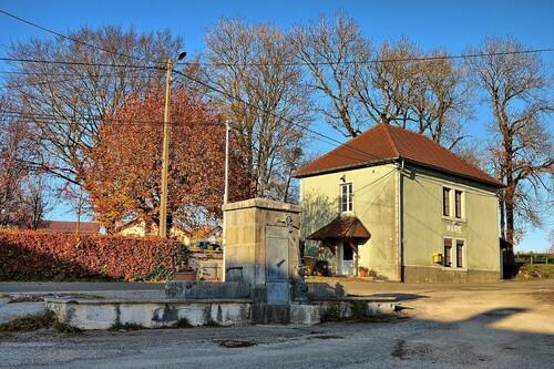 Doubs - Longevelle-lès-Russey