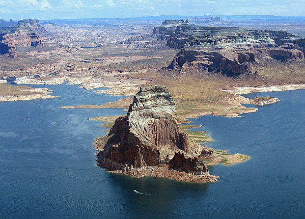 Lac Powell 11