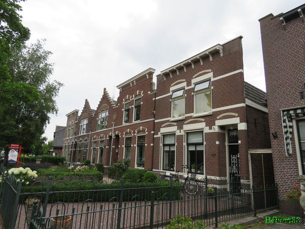 Bodegraven au Pays-Bas
