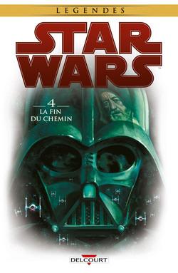 Star Wars - Brian Wood - Tome 4 : La Fin du chemin