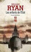 William Ryan, Les enfants de l'Etat, 10-18