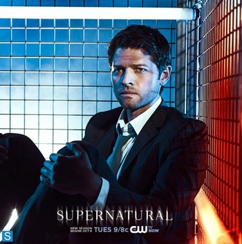 Supernatural - Season 9 - New Cast Promotional Posters (1)_595_slogo