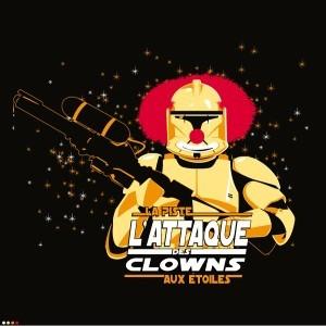 L'attaque des clowns (4c)