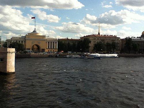 st Pétersbourg Amirauté 2