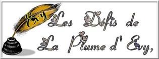 """Défi """"""""Miss Satine """""""" no 2 du mercredi + Défi Evy Mariage du 9 juillet."""
