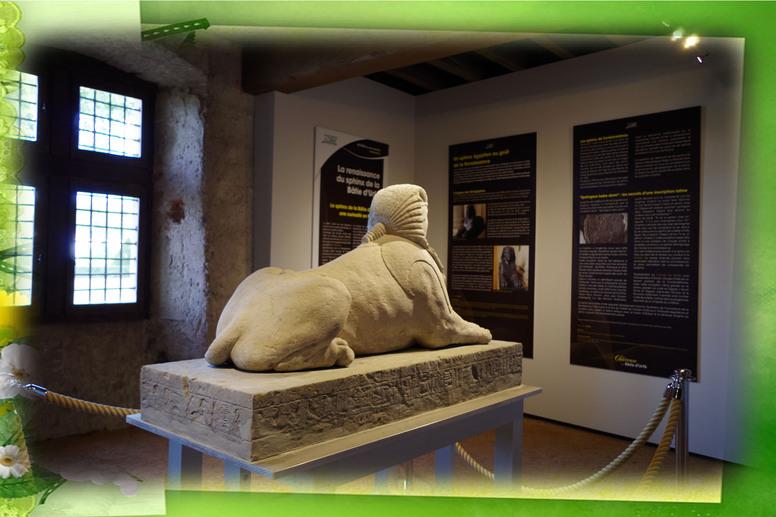 Chateau de la Bastie d'Urfé à St Etienne le Molard 42130