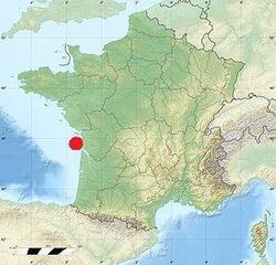 825 - Un p'tit tour à Oléron !