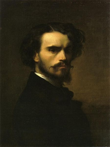 File:Self Portrait (Alexandre Cabanel).jpg